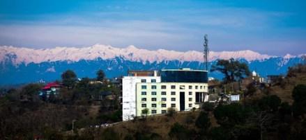 Universities in Himachal Pradesh
