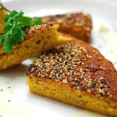 Gujarat Dishes