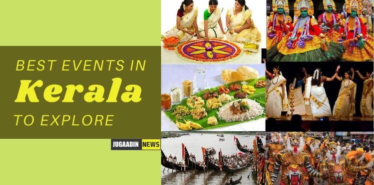 cultural events of kerala
