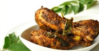 Famous dish of Kerala