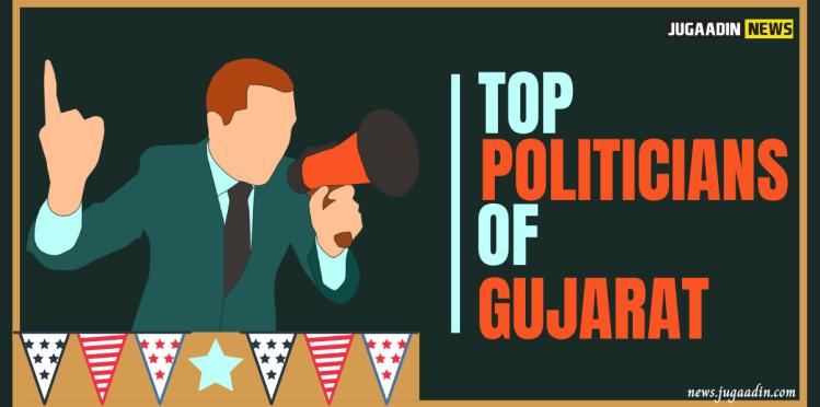 Politicians of Gujarat