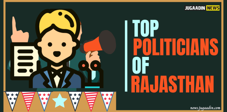 Politicians of Rajasthan