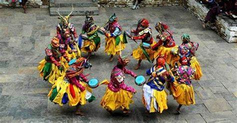 Best Events in Sikkim to Explore the City | 12 Best Festivals of Sikkim | 12 Best Things to Do in Sikkim