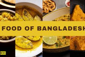 Food of Bangladesh