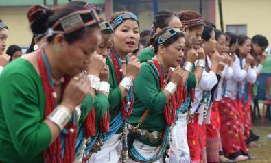 Best Festivals of Arunachal Pradesh
