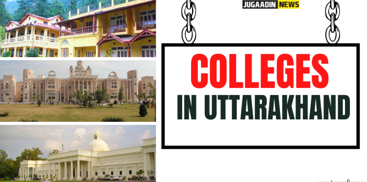 Colleges in Uttrakhand