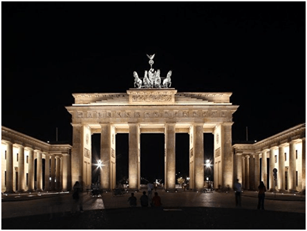 Places to see in Germany   Germany tourism   Germany tourist place