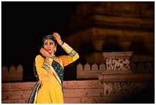 events of Madhya Pradesh