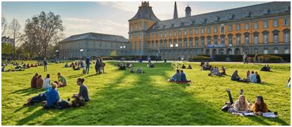 Universities of Germany