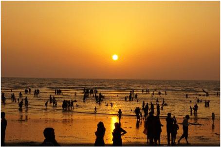 Best things to do In Mumbai