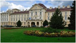 Universities of Hungary
