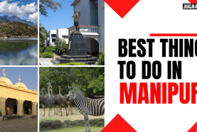 Things to do in Manipur