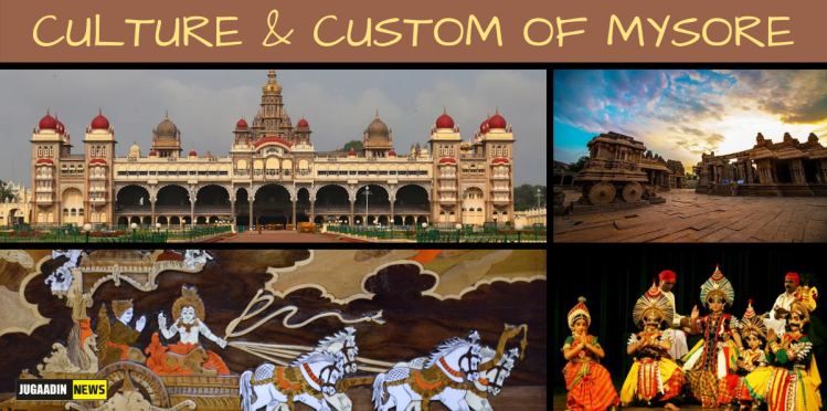 mysore culture and tradition