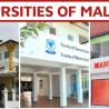 universities of Maldives