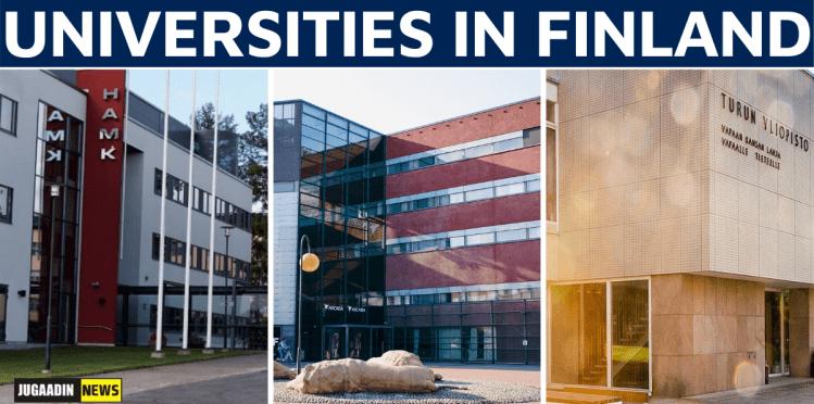 university in Finland