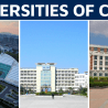 Universities in China