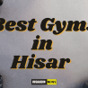 Best Gym in Hisar