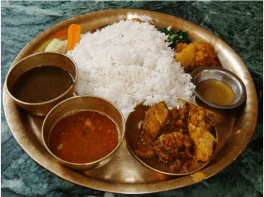 Famous Dishes of Nepal