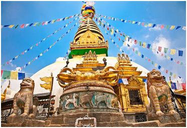 Places to visit in Nepal