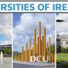 universities of Ireland