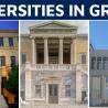 Universities in Greece