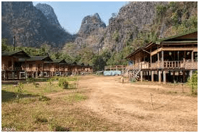 Best Places to visit in Laos