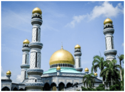 Places to visit in Brunei | Best Places to visit in Brunei