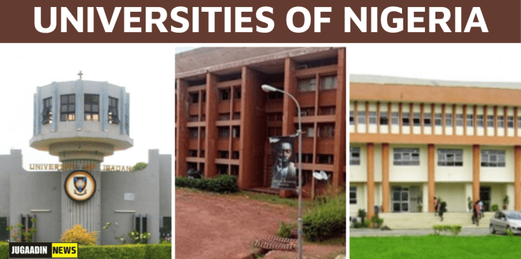 Universities of Nigeria