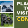 places to visit in Congo