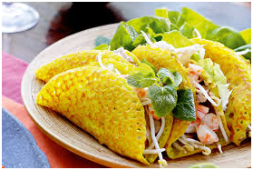 foods of Vietnam | Famous Dishes of Vietnam