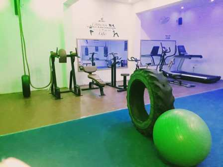 Gyms in Bhiwani : Powerhouse club