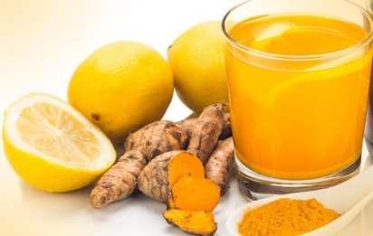 Health Benefits of Turmeric | Turmeric detox drink for body detoxification