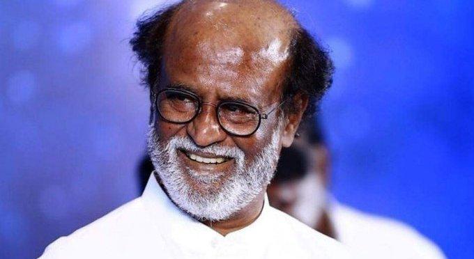 Rajnikanth dada saheb Phalke award