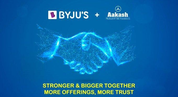 aakash byju deal