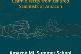 amazon ML school