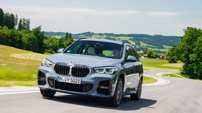 BMW X1 20i Tech Edition