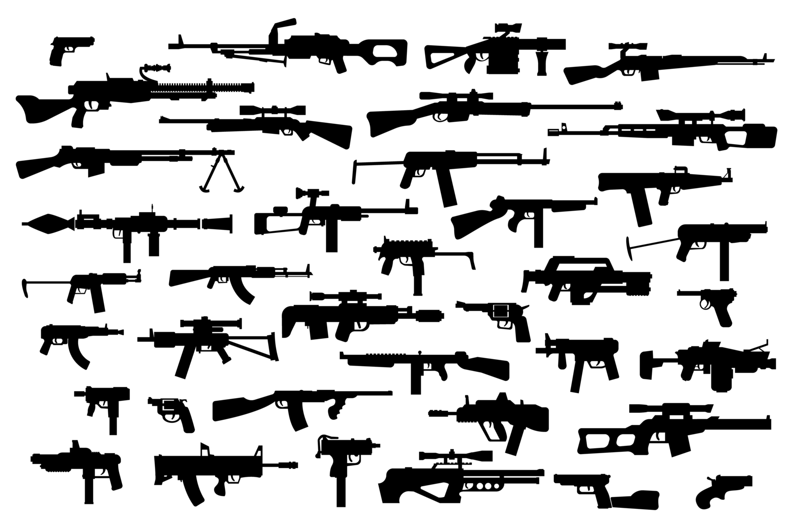 Third Circuit Court Of Appeals Upholds New Jersey Gun