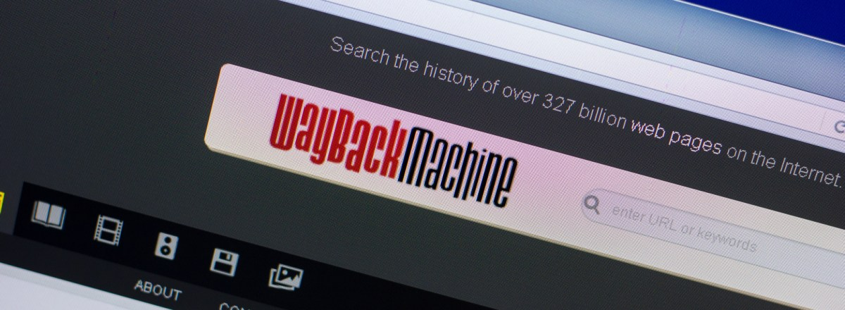 Federal Appeals Court Finds that the Internet Archive May be Used as Evidence