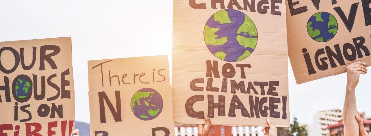 Ninth Circuit Court of Appeals Dismisses Climate Change Lawsuit