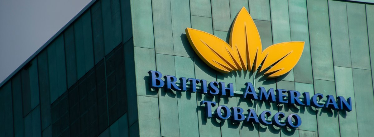British American Tobacco Pursues Patent Litigation Against Philip Morris