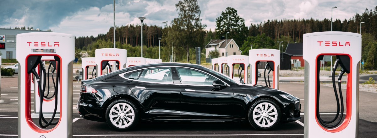 Tesla Files Lawsuit Challenging County Shutdown of Production Facility During COVID-19