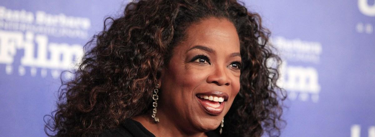 Oprah Winfrey Defeats Copyright Infringement Lawsuit in North Carolina