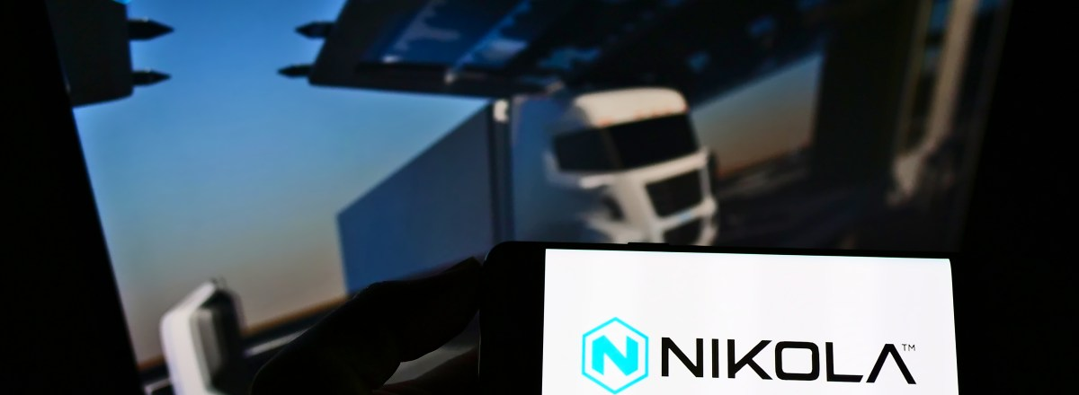Nikola Founder and Former CEO Charged in Securities Fraud Scheme