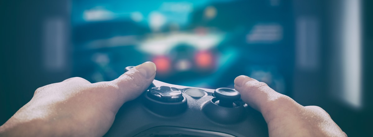 Video Game Companies Face Sexual Harassment Allegations in California