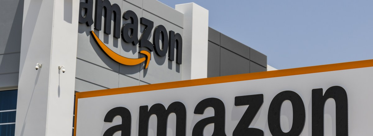 New Amazon Website for Sellers Fights Back Against Proposed Antitrust Laws