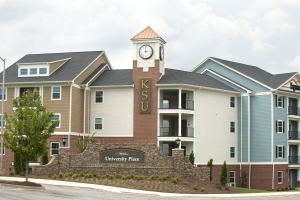 Kennesaw State University Opens New On