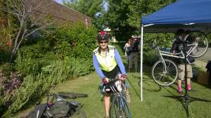 Nikki Bike