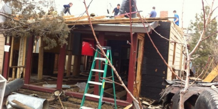 Some Lyons residents face long road in home rebuilding