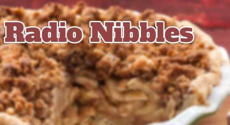 Radio Nibbles: Thanksgiving Anxiety