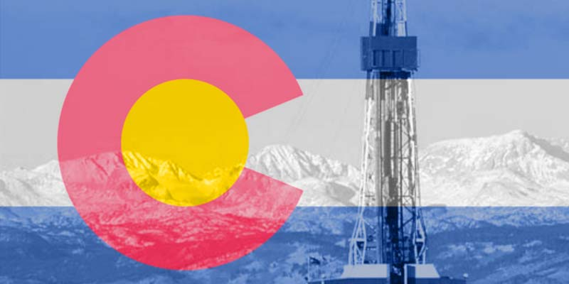 Boulder Files Lawsuit Against Oil Companies